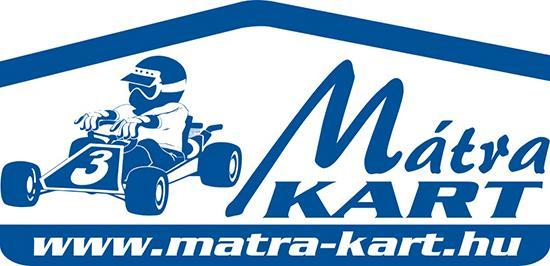 Matra Kart - gokart palya logo
